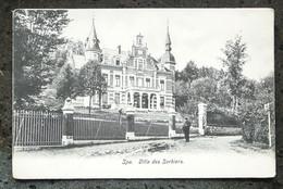 375 SPA- BELGIQUE - VILLA DES SORBIERS - Spa