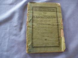 HAMME : Ene Lijdensbladzijde Onzer Werklieden In Den Oorlog 1914-1918  (boek Uit 1919) - Weltkrieg 1914-18