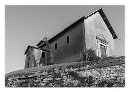 NIVOLAS-VERMELLE - L'église Saint-Blaise - Otros Municipios