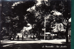 X10369 SANTA MARINELLA ROMA - Other Cities