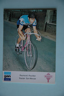CYCLISME: CYCLISTE : RAYMOND POULIDOR - Cyclisme