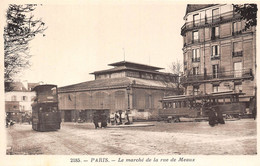 PARIS- LOT DE 500 CARTES POSTALES- QUELQUES EXEMPLES - 500 Postcards Min.