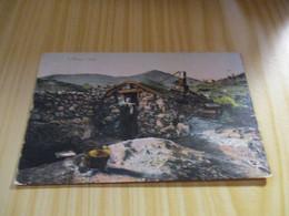 CPA Etats-Unis - A Mining Camp. - Zonder Classificatie