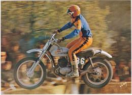 Gf. NOVAK Sur 250 Montessa - Moto