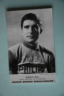 CYCLISME: CYCLISTE : MARC DIXNEUF - Cyclisme