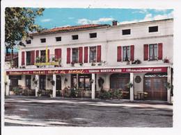 CP 82 ALBIAS Hotel Du Soleil - Albias