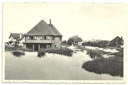 ***  OOSTDUINKERKE-Bad  ***  -   Villas In/au Bouquet Des Dunes - Oostduinkerke