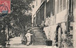 Nouvelles Calédonie - Colonies Françaises - Maison Des Employés Des Postes à Nouméa - New Caledonia