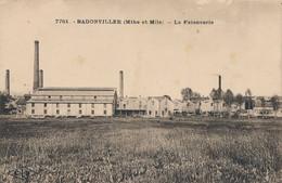 54) BADONVILLER : La Faïencerie - Other Municipalities