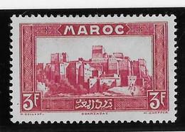 Maroc N°146  - Neuf * Avec Charnière - TB - Ungebraucht