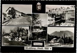 Weiz/Steiermark  - Rechberg - Weiz