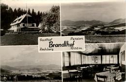 Weiz/Steiermark  - Rechberg - Gasthof Brandlhof - Weiz