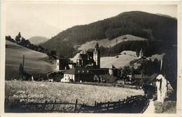 Eisenerz/Steiermark - Partie In Eisenerz - Eisenerz