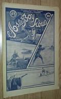 L'As Des Boy-Scouts, Fascicule N�8�: La Reine Des Touareg - Andere