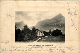 Aflenz/Steiermark -Hotel Bodenbauer Am Hochschwab - Alfenz
