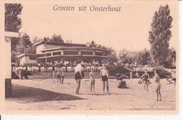 Oosterhout Natuurbad De Warande RY 2066 - Oosterhout