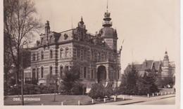 Oss Stadhuis 1936 RY 3041 - Oss
