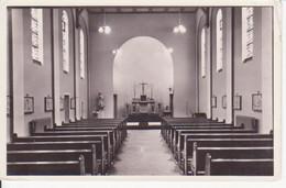 Uden Retraitehuis Missiezusters Kapel RY 4065 - Uden