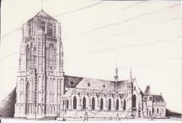 Oosterhout RK Kerk St. Jan RY 4904 - Oosterhout