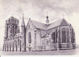 Oosterhout St. Jans Basiliek  RY 6098 - Oosterhout