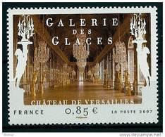 """FR YT 4119 """" Galerie Des Glaces, Versailles """" 2007 Neuf** - Ungebraucht"""