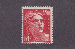 TIMBRE FRANCE N° 714 NEUF ** - 1945-54 Marianne Of Gandon