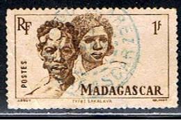 MADAGASCAR  40 // YT 306 // 1946 - Ongebruikt