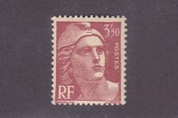 TIMBRE FRANCE N° 716B NEUF ** - 1945-54 Marianne Of Gandon