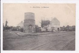 CP 78 BOIS D'ARCY Le Réservoir - Bois D'Arcy