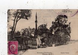 SOUVENIR D'ANDRINOPLE KASSIM PACHA - Turquia