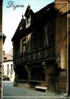 3987 Carte Postale DIJON  La Maison Millière XVe Siècle,  Rue De La Chouette   21 Côte D'Or - Dijon