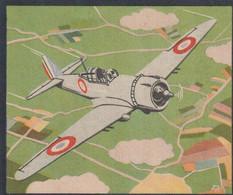 Les Bons Points Du Marechal Avion De Chasse Curtiss - Other