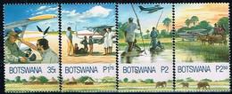 BOTSWANA/ Neufs**/MNH**/ 2000 - Service Médical Par Avion - Botswana (1966-...)