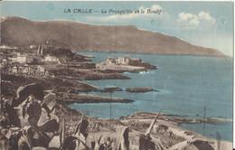 Algérie - LA CALLE - La Presqu'Ile Et Le Boulif - Altre Città
