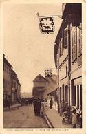 Wasselonne, Rue De Cosswiller - Edit. Braun & Cie - Wasselonne