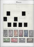 Maroc - Collection Vendue Page Par Page - Neufs * Avec Charnière - TB - Ungebraucht