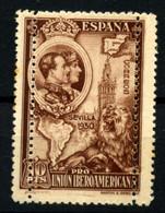 España Nº 580ddv. Año 1930 - Correo Urgente