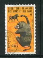 AFARS ET ISSAS- Y&T N°94- Oblitéré - Oblitérés