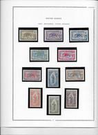 Congo - Collection Vendue Page Par Page - Neufs * Avec Charnière/oblitérés - TB - Ohne Zuordnung
