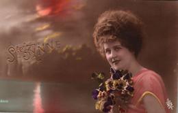 SAINTE ANNE - Firstnames