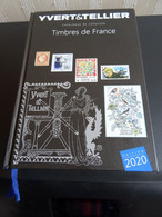 TIMBRES DE FRANCE - YVERT & TELLIER - Catalogue De Cotation 2020. - Other