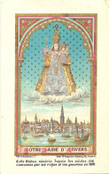 Image Pieuse Ou Religieuse - Andachtsbilder