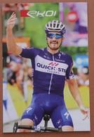 Cyclisme :  Julian Alaphilippe - Ciclismo