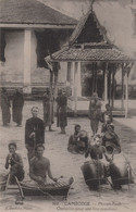 Cambodge---musique - Camboya