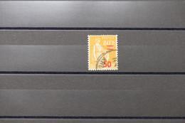 FRANCE - Variété - N° Yvert 481 Type Paix - Surcharge Très Déplacée - Oblitéré - L 75336 - Variétés: 1941-44 Oblitérés