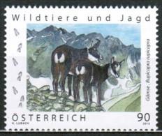 AT 2013 MI 3055 - 2011-... Unused Stamps