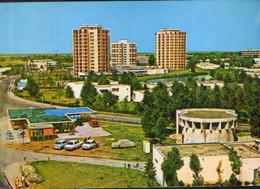 Romania - Postcard Used 1976 -  Venus Resort  - Image From The Resort  - 2/scans - Romania
