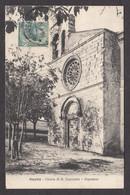 061596/ L'AQUILA, Chiesa Di S. Leonardo, Ospedale - L'Aquila