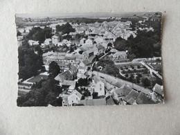 En Avion Au-dessus De Champlan  Vue Générale - Altri Comuni