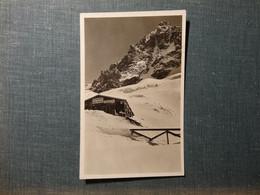 Chamonix Station Chalet Des  Glaciers Aig. Du Midi (3679) - Chamonix-Mont-Blanc